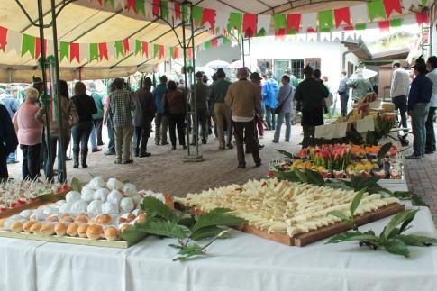 Festeggiamenti del 90 anniversario degli Alpini di Cantello