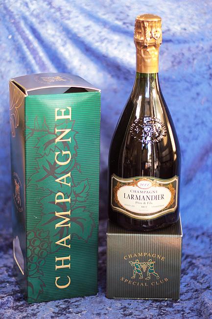 I nostri champagne
