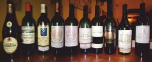 I grandi rossi di Bordeaux