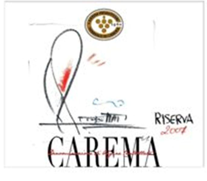 Carema riserva 2007