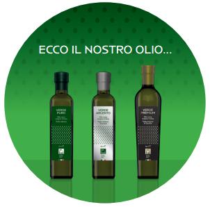 Olio extra vergine di oliva FAI