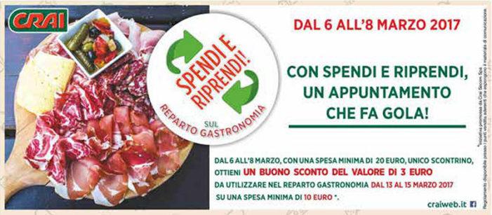 Spendi & Riprendi Gastronomia