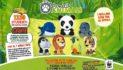Amici Animali – Peluche WWF